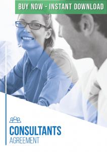 Buy Consultants Agreement