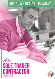 Buy Sole Trader Contractor