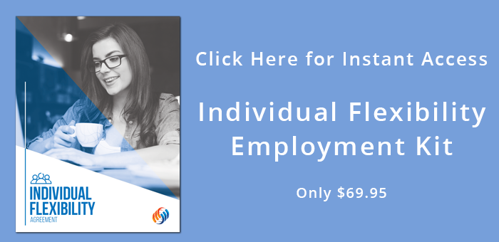 Flexible Employment Contract Download